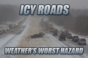 Icy Road Safety