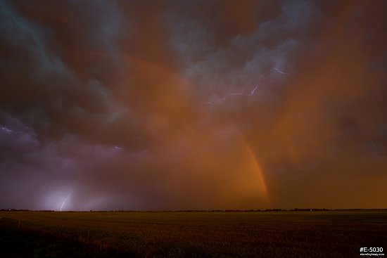 CATEGORY: Lightning with Rainbows
